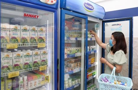 Vinamilk: Thương hiệu sữa được người Việt ưa chuộng nhiều nhất trong 10 năm qua