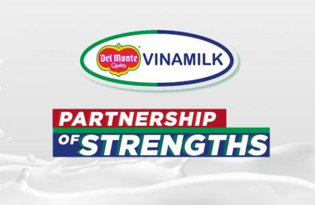 Vinamilk công bố đối tác liên doanh tại Phillipines, sản phẩm thương mại sẽ lên kệ vào T9/2021