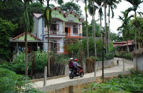 Những thách thức trong việc xây dựng nông thôn mới ở Yên Bái