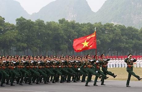 Quy định xây dựng, ký kết thỏa thuận quốc tế trong Quân đội nhân dân
