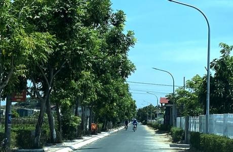 Ứng dụng công nghệ số xây dựng khu dân cư thông minh ở Hà Tĩnh