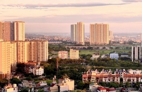 HoREA kiến nghị sửa quy định công nhận chủ đầu tư, gỡ khó cho doanh nghiệp địa ốc