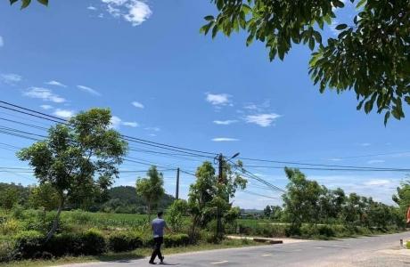 Hà Tĩnh: Cơ quan chức năng cảnh báo tình trạng sốt đất
