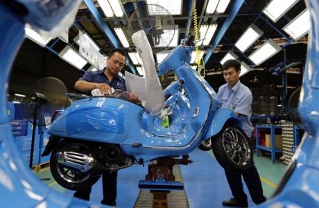Ngân hàng Phát triển châu Á lạc quan về triển vọng trung và dài hạn của kinh tế Việt Nam