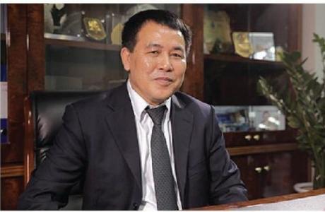 Dấu ấn doanh nhân Lưu Quang Lãm ở cụm điện gió Đông Thành 9.452 tỉ đồng