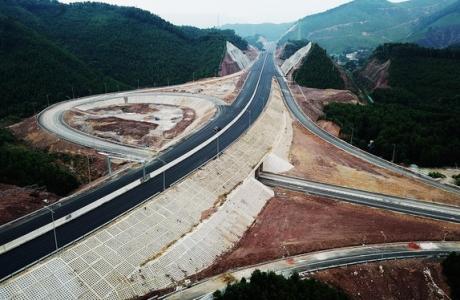 Cách Xây dựng Tân Nam tham gia loạt gói thầu nghìn tỉ đồng