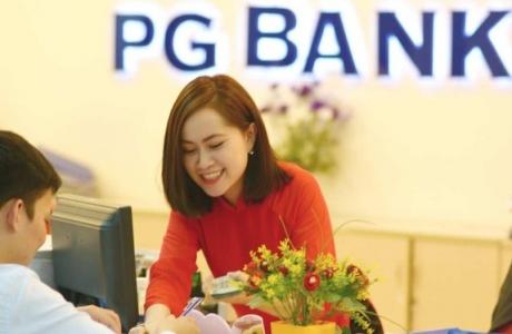 Một nhà băng chi nửa nghìn tỉ mua trái phiếu PG Bank