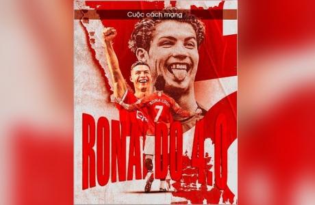 Cuộc cách mạng Ronaldo 4.0