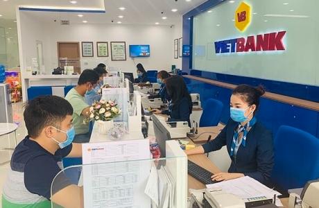 VietBank: Ngân hàng sống dựa nhờ đầu tư trái phiếu