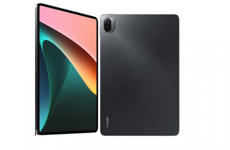 Xiaomi chính thức giới thiệu Xiaomi Pad 5 và các sản phẩm AIoT trên toàn cầu