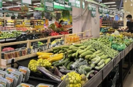 Lên phương án tổ chức sản xuất, vận chuyển, tiêu thụ nông sản