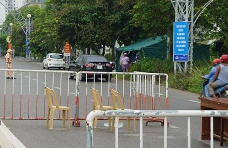 Thành phố Thanh Hóa tiếp tục giãn cách xã hội theo Chỉ thị 16 của Chính phủ thêm 7 ngày