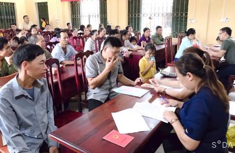 Quy định chuẩn nghèo đa chiều giai đoạn 2022 - 2025 tại Hà Nội