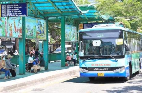 Lên phương án mở lại hoạt động vận tải hành khách công cộng