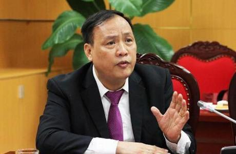GS.TS Nguyễn Đình Đức: