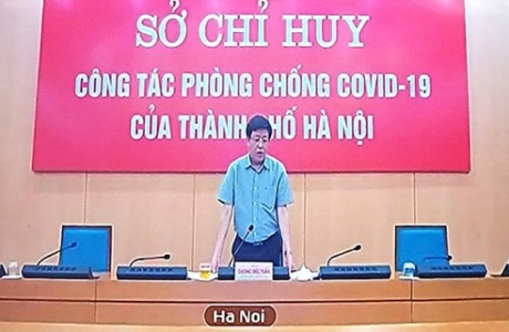 Hà Nội: Sau 21/9, không chia vùng nhưng vẫn duy trì 23 chốt kiểm soát
