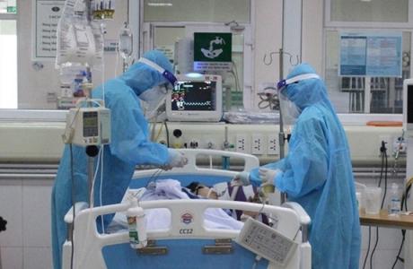 Nghiên cứu kiến nghị 2 phương pháp điều trị cho bệnh nhân mắc Covid - 19