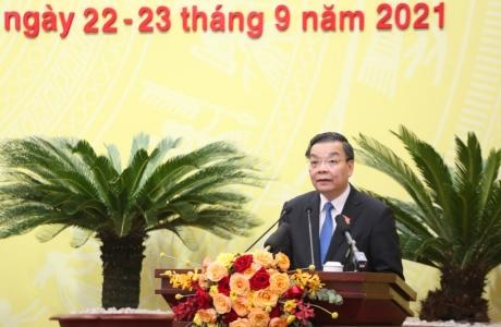 GRDP quý II của Hà Nội tăng 6,61%,tình hình kinh tế - xã hội có dấu ấn, chuyển động tích cực và tăng khá