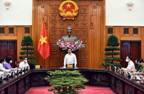 Thủ tướng yêu cầu 6 nhiệm vụ trọng tâm đối với Thông tấn xã Việt Nam