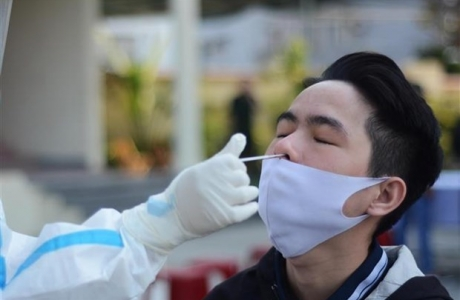 Hà Nội không phát sinh thêm ca nhiễm, cả nước ghi nhận hơn 4.000 ca nhiễm Covid cộng đồng