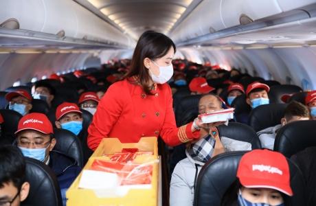 Không yêu cầu xét nghiệm hành khách đi máy bay, tàu hỏa nếu đã tiêm 1 mũi vaccine Covid