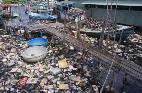 Nâng cao trách nhiệm đối với việc giảm thiểu rác thải nhựa