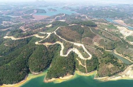 Lâm Đồng: 'Siêu dự án' 25.000 tỷ đồng của Sài Gòn Đại Ninh làm mất 257ha đất rừng