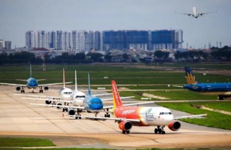 16 địa phương đồng ý mở lại đường bay nội địa