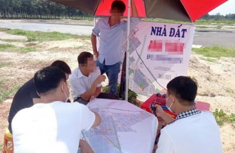 Liệu xuất hiện cơn sốt đất nền ngay khi Thành phố Hồ Chí Minh và các tỉnh phía Nam nới giãn cách?
