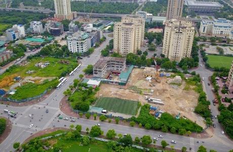 Hà Nội: 'Tối hậu thư' cho các dự án sử dụng đất chậm triển khai, vi phạm Luật Đất đai
