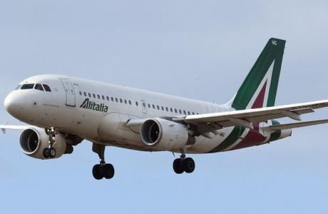 Chuyện lạ: Hãng hàng không quốc gia Italia vừa tuyên bố phá sản do không thể cạnh tranh với... đường sắt