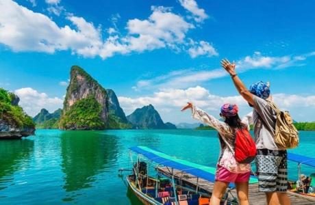 Việt Nam là Điểm đến hàng đầu châu Á năm 2021