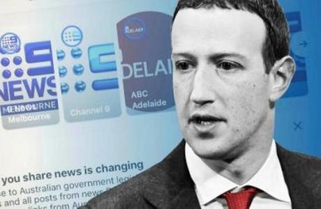 Facebook tiếp tục trả tiền cho báo chí Pháp, Việt Nam thì đến bao giờ?