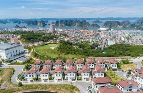 Cơ hội 20 năm có 1: sở hữu biệt thự danh giá tại FLC Grand Villa Halong