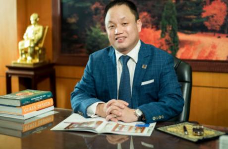 Doanh nhân Nguyễn Cảnh Hồng: Bản lĩnh doanh nhân xứ Nghệ và câu chuyện Eurowindow