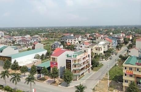 Nghệ An: Hàng loạt sai phạm tại Dự án Khu đô thị Minh Khang