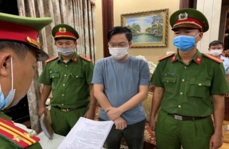 Vụ lừa đảo tại Công ty Khải Tín: Bắt tiếp Giám đốc Phan Minh Thi