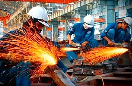 Tin tưởng vào sự phục hồi và phát triển của nền kinh tế