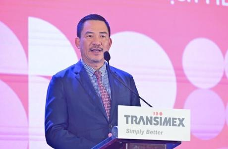 Hé mở 'hệ sinh thái' đáng nể của Chủ tịch Transimex Bùi Tuấn Ngọc