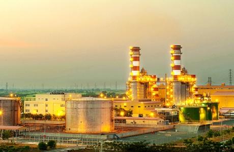 Phản hồi thông tin liên quan đến gói thầu EPC Nhà máy điện Nhơn Trạch 3&4