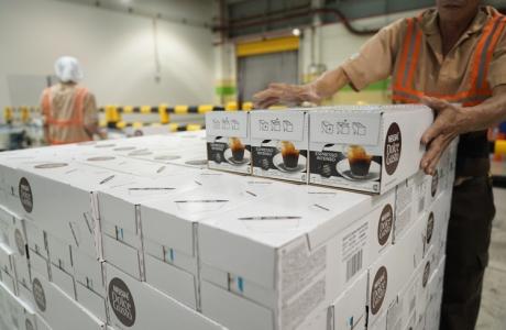 Nestlé Việt Nam đầu tư 132 triệu đô la tăng gấp đôi công suất chế biến cà phê cho thị trường trong nước và xuất khẩu