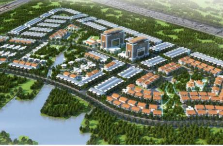 Khối nợ 1.585 tỉ đồng hé mở cuộc đổi chủ tại dự án khu dân cư Phước Thiền (Đồng Nai)