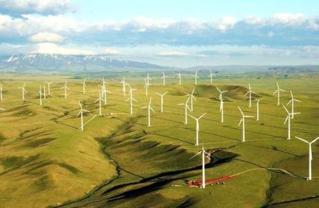 Định danh giới chủ cụm dự án phong điện Ia Pết Đak Đoa 7.300 tỉ đồng tại Gia Lai