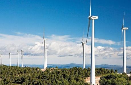 3 nhà đầu tư chung sức làm dự án phong điện Kon Plông 3.500 tỉ đồng tại Kon Tum