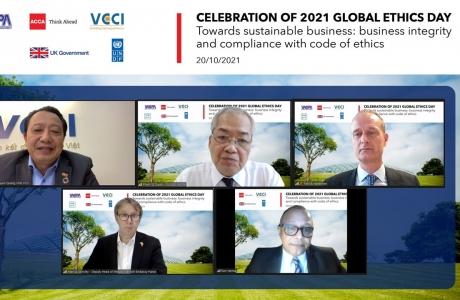 Kinh doanh liêm chính: Con đường đưa doanh nghiệp phát triển bền vững
