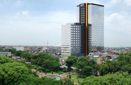 Tham vọng địa ốc của T&D Group – cổ đông lớn ở Viconship