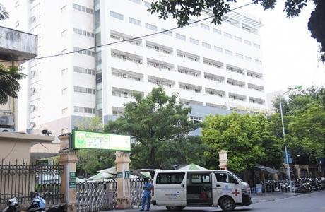 Bệnh viện Hữu nghị Việt Đức đề nghị được hỗ trợ di chuyển người bệnh
