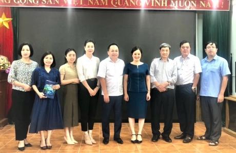 Lạng Sơn: Triển khai thực hiện 5 nhiệm vụ phòng, chống AIDS, ma túy, mại dâm trong trường học năm 2021