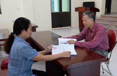 Bắc Giang: Tấm gương đảng viên học tập và làm theo tư tưởng, đạo đức Hồ Chí Minh