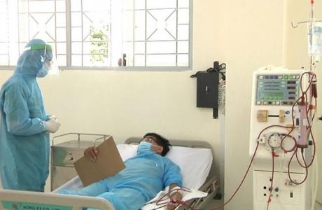 Giảm gánh nặng chi phí y tế cho người bệnh mãn tính trong điều kiện phòng, chống Covid - 19